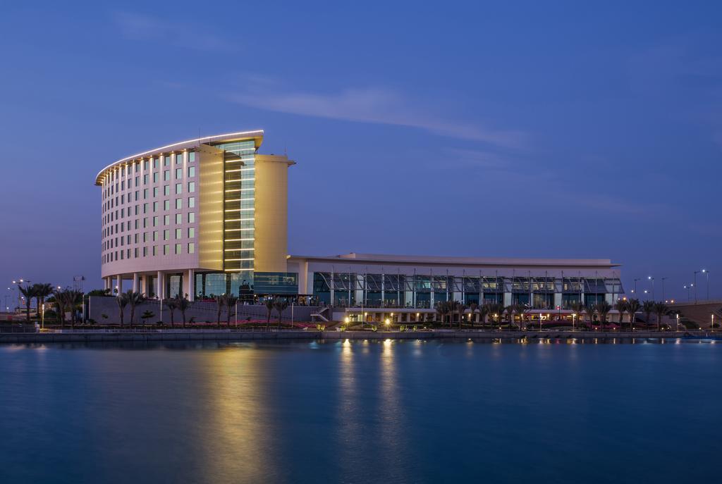 فنادق مدينة الملك عبدالله