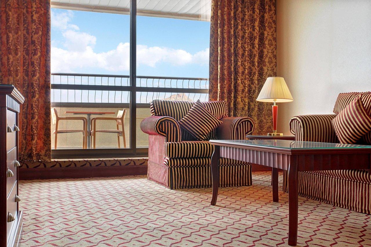 فندق المريديان الهدا