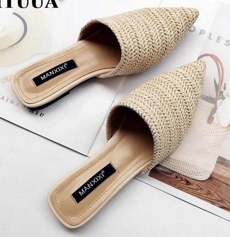 موديلات أحذية نسائية